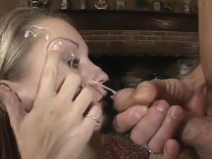 Jasmine Lynn Facial in Pink Eye 8